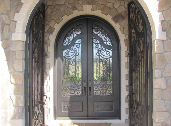 Doors of Elegance Metairie and Mandeville Louisiana