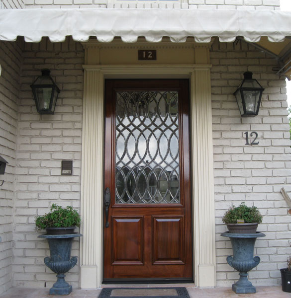 Custom IMG 0722 - Protect your front door from the summer heat