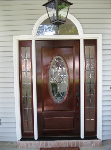 2 - When Do Door Sidelights Make Sense?