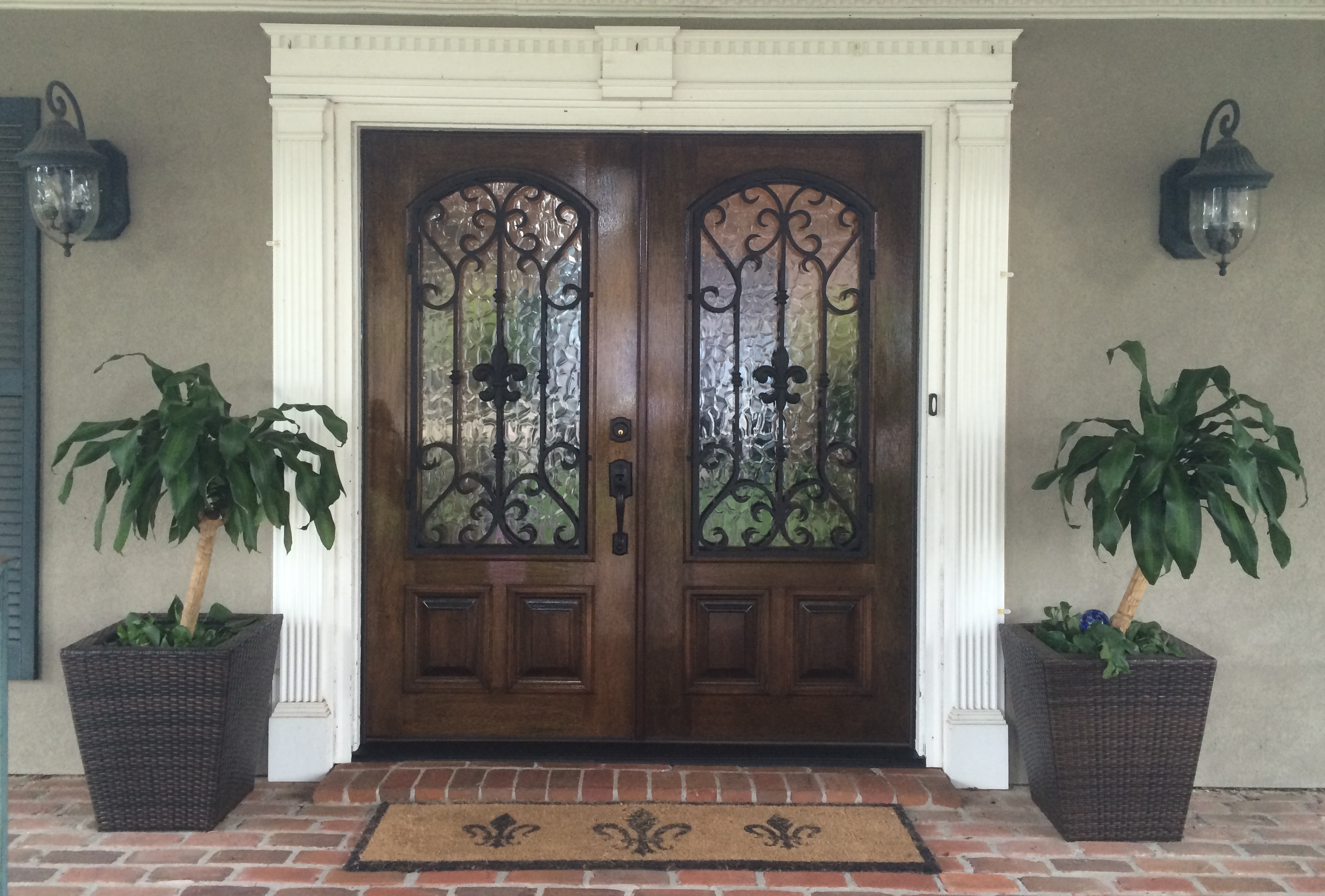 photo 2 2 - Summertime Tips – Prepare Your Entryway for the Heat