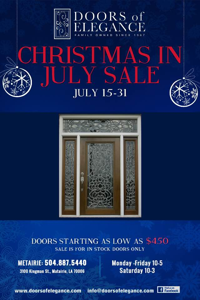IMG 1869 - Christmas in July sale going on now through July 31st