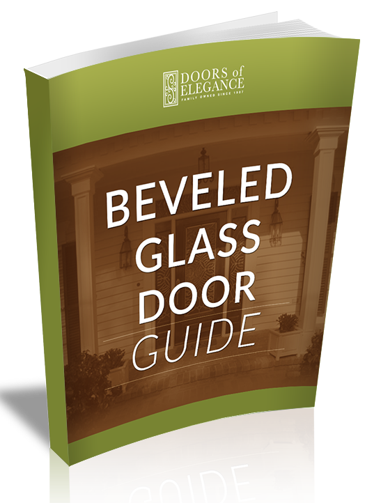 beveled door guide ebook - Beveled Glass Door Guide